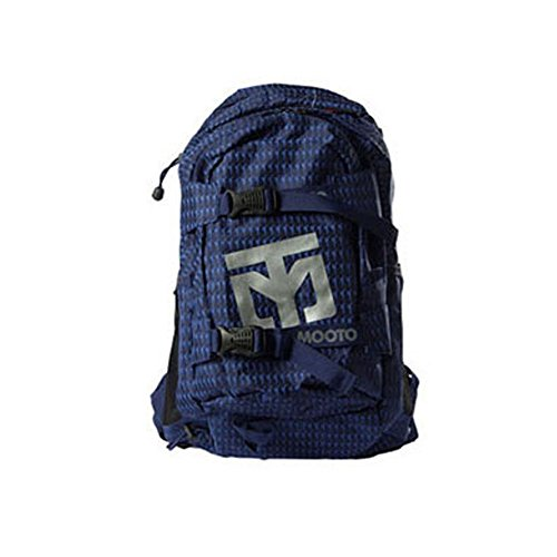(New Product) 5 Color Mooto 540 Backpack Sports Taekwondo bag TKD Green, Pink, Black, White, Navy (Navy)