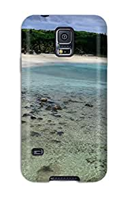 Shock-dirt Proof Calaguas Case Cover For Galaxy S5