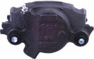 Aftermarket Brake Calipers (Cardone 18-4182 Remanufactured  Friction Ready (Unloaded) Brake)