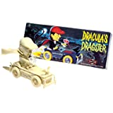 Dracula's Dragster