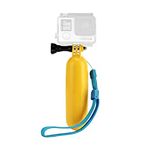 Sametop Flotante Palo Flotador de Mano Grip Handler para GoPro Hero 5, 4, Session, 3+, 3, 2, 1 Cámaras