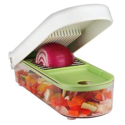 Onion Chopper Simple Fruits Vegetables