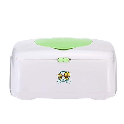 Baobei Calentadores de toallitas Darling Toallitas Calentador Termostato para bebé Máquina de toallitas