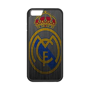 iPhone 6 Plus 5.5 Inch Phone Case Real Madrid FF79172