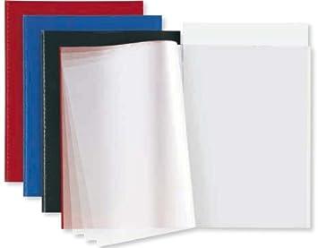 SEI Rota Vulcano Multicolor - Cubierta (Multicolor, 50 hojas, 220 mm, 300 mm): Amazon.es: Oficina y papelería