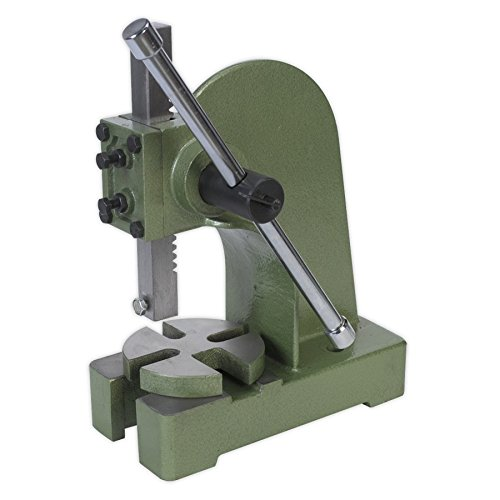 Sealey PK1000 1tonne Arbor Press SEAPK1000