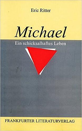 Eric Ritter: Michael; schwule Bücher alphabetisch nach Titeln