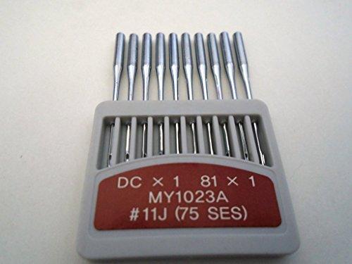babylock needles - 3