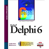 Delphi 6 campus reference