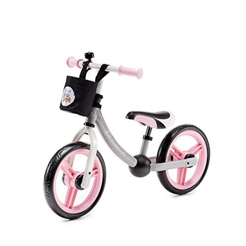 🥇 Kinderkraft Bici sin Pedales 2WAY Next