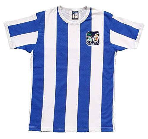 Brighton & Hove Albion Retro T-Shirt