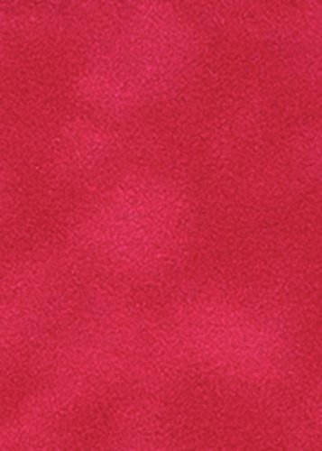Sew Easy Industries 12-Sheet Velvet Paper, 8.5 by 11-Inch, Pimento by Sew Easy Industries