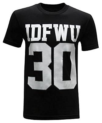 IDFWU Men's T-Shirt