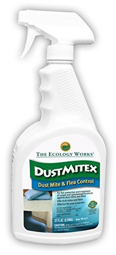 The Ecology Works - DustMiteX Featured Image
