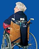 Air Lift Model No 44N D or E Wheelchair-Scooter Carrier - Navy