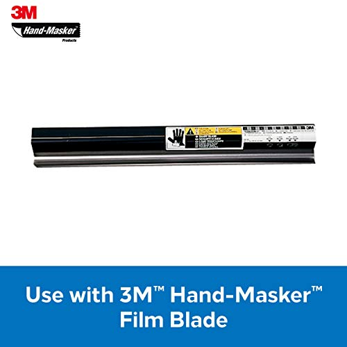 3M Hand-Masker Pre-Assembled Masking Film and Tape Kit