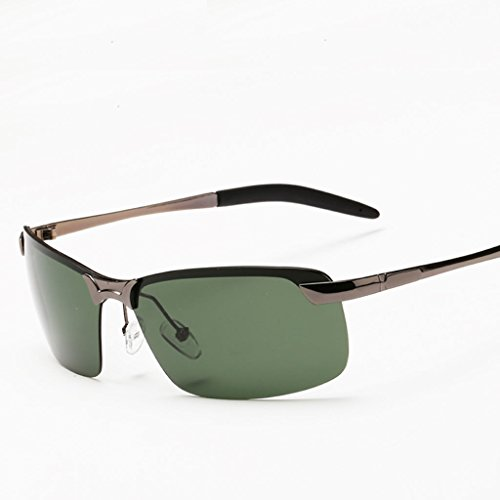 Polarizer para Driver Sol de Marea Driving de B Gafas Gafas Hombres Sol Espejo de A Deportes Sol Gafas Color Male xYWn1dqZBd