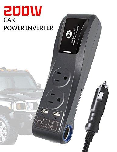 Truck Adapter - 1