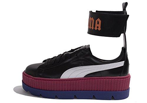 Puma Strap Puma Ankle Ankle Sneaker Wn's tYzwqdfqx