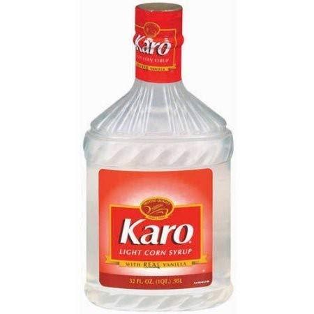Karo Light Corn Syrup (Pack of 10)
