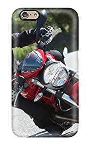 Frances Thompson's Shop Slim Fit Tpu Protector Shock Absorbent Bumper Ducati Motorcycle Case For Iphone 6 6892977K26865852