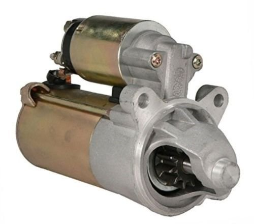 New Starter JAGUAR S-TYPE 3.0L 2000 2001 2002 2003 2004 2005 2006 2007 2008 by EPartsGlobal