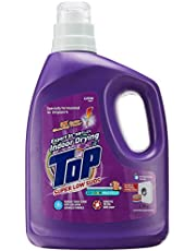 TOP Concentrated Liquid Detergent Super Low Suds, Multi Protect, 2.8kg