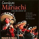 Coleccion Estelar De Cumbias Con Mariachi