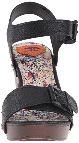 Dog Sandal Women's Rocket dress PU Padley Trunk Black wOgdgqY