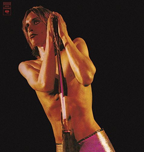 Vinilo : The Stooges - Raw Power (2 Disc)