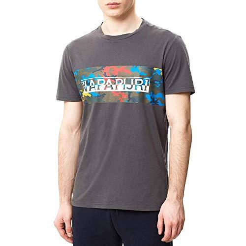 Napapijri - SALKA_N0YIHB Men's T-Shirt BEST SELLER