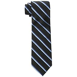 Tommy Hilfiger Men's Stripe Tie