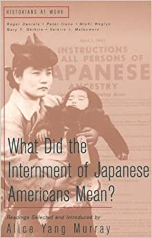 What Did the Internment of Japanese Americans During World War II Mean? (Historians at Work)