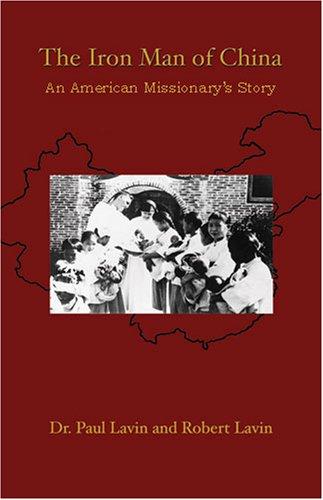The Iron Man of China PDF