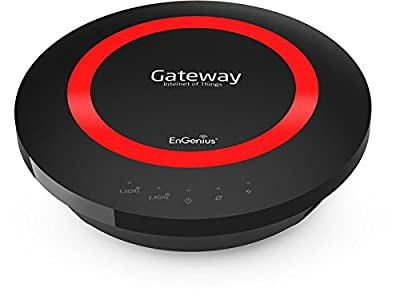 Engenius IoT Intelligent Cloud Gateway Wireless Router Port Switch (EPG5000)