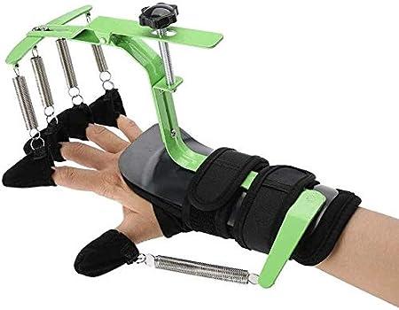 XYQ ZGJY ~ dinámico Dedo Formación férulas for Finger Deformación y Dedo Roto nudillo de inmovilización, el Dedo se endereza Brace Protector de Rehabilitación Formación 2PCS ~ 2.020,04