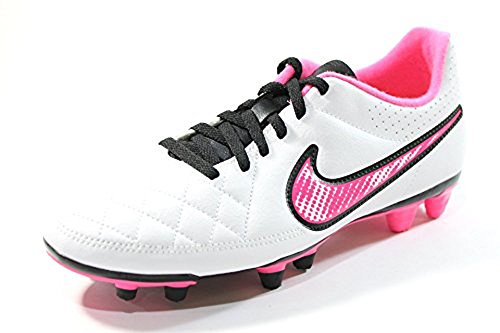 Nike Womens Tiempo Rio Ii Fg Voetbalcleat (13 Dames)