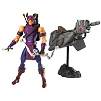 Figura de acción de Marvel Legends serie 7 Hawkeye