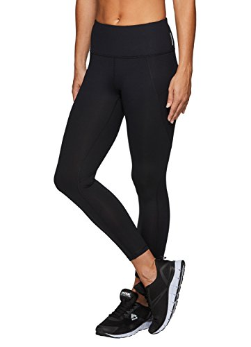 Ruched Ankle Leggings - 9