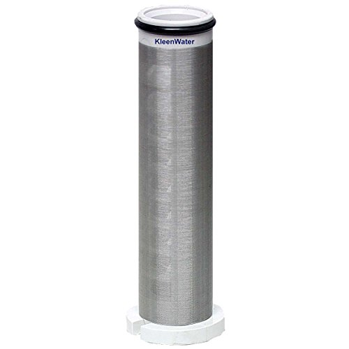 (Sediment Stopper Spin-Down Sand Separator Replacement Filter Screen, 1 Inch 30 Mesh)
