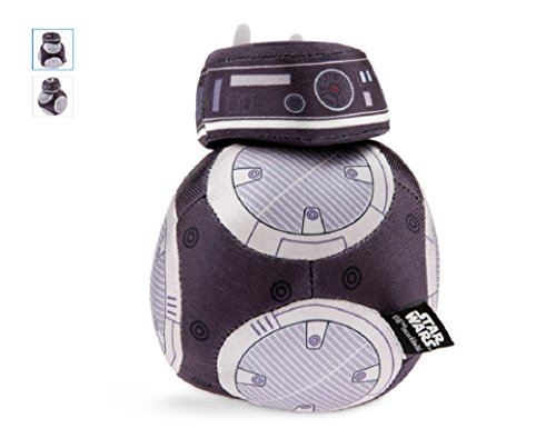 Disney - BB-9E Plush - Star Wars: The Last Jedi - 6'' ()