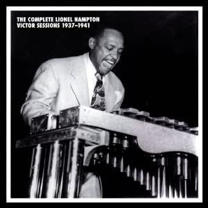 The Complete Lionel Hampton Victor Sessions 1937-41 [Mosaic 238] 5 CD Box!