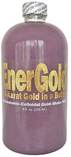 Bestselling Colloidal Gold Dietary Supplements
