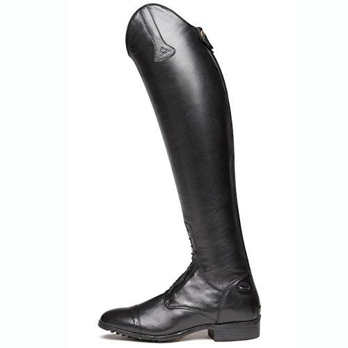 Mountain Horse - Botas de equitación para hombre negro negro negro - Short Regular