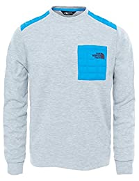 North Face Mountain Slacker Thermoball Crew Sweater