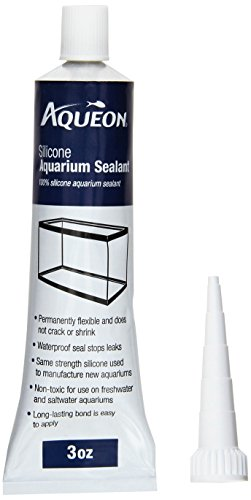 Silicone 3 oz. - Epoxy Aquarium