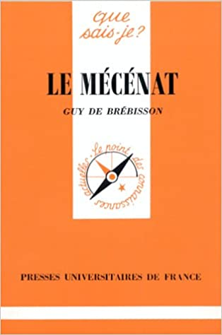 Livres gratuits Le Mécénat epub, pdf