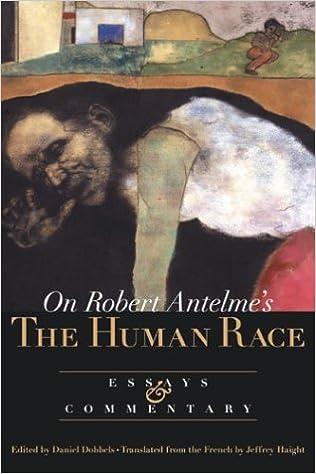 The Human Race By Robert Antelme
