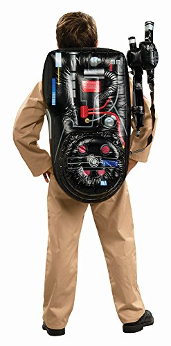 Rubie's Costume Kids Classic Ghostbusters Inflatable Costume Proton (Ghostbusters Inflatable Costume)