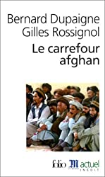 Carrefour Afghan (Folio Actuel) (French Edition)
